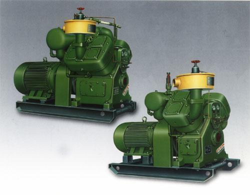 蚌埠联合——往复式空压机的的压缩腔用什么油图片